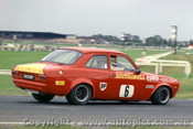 73069 - M. Stillwell Ford Escort  - Sandown 1973