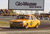 73072 - John Bassettl Ford Escort  - Calder 1973