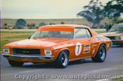 73073 - Bob Jane Holden Monaro  - Calder 1973