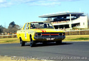 71091 -  N. Beechey  Valiant Pacer - Warwick Farm 1971