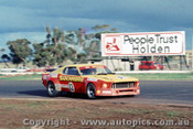 77012 - J. Richards  Ford Mustang  - Calder 1977