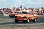 72088 - J. Murcott Ford Escort - Calder 1972