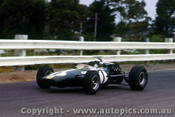 66550 - Jim Clark Lotus - Tasman Series Sandown 1966