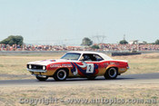 74062 - Jim Smith Chev Camaro - Calder 1974
