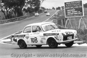 69739 - G. Campbell / G. Murphy Volkswagen VW 1600 De-Luxe - Bathurst 1969