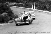 64019 - B. Seton Holden FX Winner of the Neptune Trophy Race - Catalina Park Katoomba 1964
