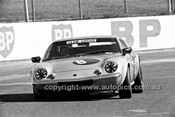 John Butcher, Lotus Europa - Oran Park 6th July 1980  - Code - 80-OP06780-016