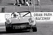 Oran Park 6th July 1980  - Code - 80-OP06780-025