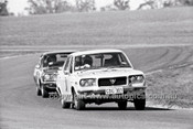 Oran Park 6th July 1980  - Code - 80-OP06780-055