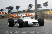 68540 - N. Allen McLaren - Ford Cosworth - Bathurst 1968