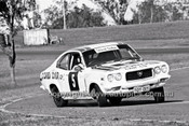 John Cross, Mazda RX3 - Oran Park 6th July 1980  - Code - 80-OP06780-171