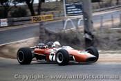 68541 - P. West Repco Brabham V8 - Bathurst 1968