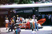 84406 - A. Miedecke / C. Bond Porsche 956T - Final Round of the World Sports Car Championship - Sandown 1984