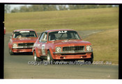 Alf Bargwanna, Torana XU1 - Oran Park 6th July 1980  - Code - 80-OPC6780-015
