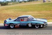 76011 - Frank Gardner Corvair - Oran Park 1976
