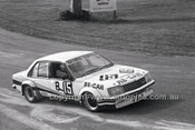 Alan Browne, Commodore - Oran Park 16th August 1980 - Code - 80-OP16880-007