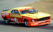 76018 - J. Richards  Ford Mustang  - Oran Park 1977