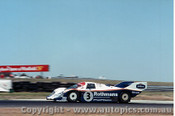 84403 - A. Jones / V. Schuppan Porsche 956T - Final Round of the World Sports Car Championship - Sandown 1984