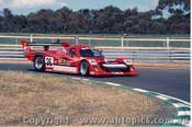 88406 - J. Bowe / D. Johnson Ves Kannda Chevrolet - Final Round of the World Sports Car Championship - Sandown 1988