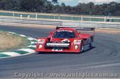 88407 - J. Bowe / D. Johnson Ves Kannda Chevrolet - Final Round of the World Sports Car Championship - Sandown 1988
