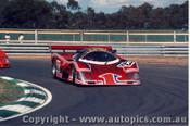 88414 - Maurer Lotec BMW - Final Round of the World Sports Car Championship - Sandown 1988