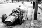 58529 - B. Stillwell Maserati 250F - Albert Park 1958