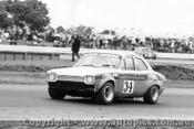 76023 - G. Rogers Ford Escort - Calder 1976