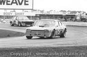 76024 - D. Robertson Ford Capri - Calder 1976
