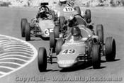 77508 - Mark Laverick Rennmax Formula Vee - Amaroo Park 1977