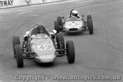 77509 - Mark Laverick Rennmax Formula Vee - Oran Park 1977