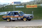 78750  -  R. Stevens / D. Evans Ford Escort -  Bathurst  1978