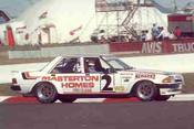 82720 - S. Masterton / B. Stewart  Ford Falcon XE - Bathurst 1982