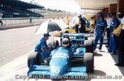 91503 - M. Larkham  Formula Holden - Eastern Creek 1991