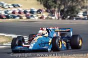 93505 - M. Larkham  Formula Holden - Eastern Creek 1993