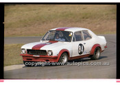 bruce Stewart, Torana - Oran Park 26th March 1980 - Code - 80-OPC26380-025