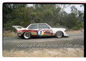 Allan Grice BMW - Amaroo 26th March 1980 - Code - 80-OPC26380-042
