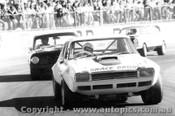 73077 - Bruce Cary Ford Capri V8 - Oran Park 1973