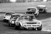 73078 - B. Cary Ford Capri V8 / B. Thomson Holden Torana V8 / L. Geoghegan Porsche 911S - Oran Park 1973