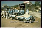 Amaroo Park 10th August 1980 - Code - 80-AMC10880-009