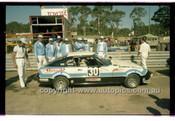 Amaroo Park 10th August 1980 - Code - 80-AMC10880-010