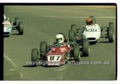 Amaroo Park 10th August 1980 - Code - 80-AMC10880-023