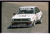 Amaroo Park 10th August 1980 - Code - 80-AMC10880-033