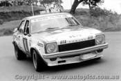 74727  -  P. Brock / B. Sampson  -  Bathurst 1974 -  Holden Torana SLR5000