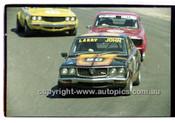 Amaroo Park 10th August 1980 - Code - 80-AMC10880-042