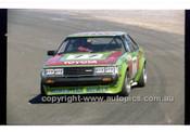 Amaroo Park 10th August 1980 - Code - 80-AMC10880-044