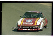 Amaroo Park 10th August 1980 - Code - 80-AMC10880-053