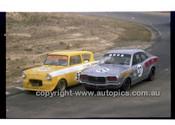 Amaroo Park 10th August 1980 - Code - 80-AMC10880-080