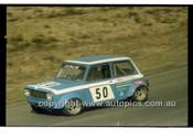 Amaroo Park 10th August 1980 - Code - 80-AMC10880-086