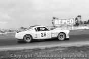 77015 - D. Seidel Ford Mustang  - Calder 1977