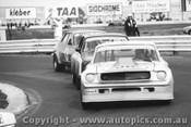 77018 - D. Seidel Ford Mustang  - Calder 1977